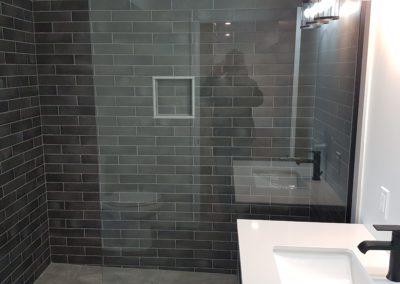 Harbour, Collingwood January 2020 - Wedi Shower 4
