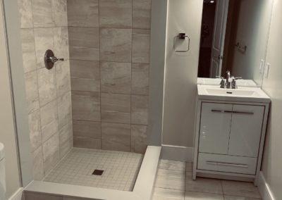 Windfall, Blue Mountain May 2021 - Bathroom