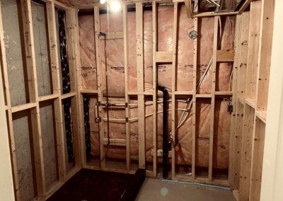 Windfall, Blue Mountain 2 - Bathroom with shower base